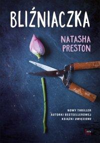 Bliźniaczka - Natasha Preston