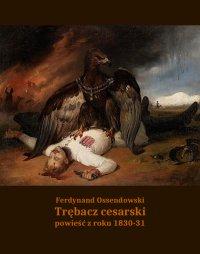 Trębacz cesarski. Powieść z roku 1830-31 - Ferdynand A. Ossendowski