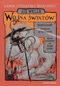 Wojna światów - H.G Wells