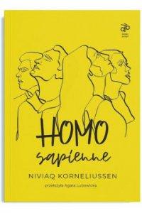 HOMO sapienne - Niviaq Korneliussen