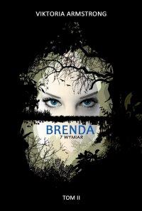 Brenda 7 wymiar - Viktoria Armstrong