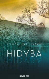 Hidyba - Magdalena Maraj