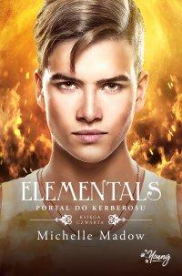 Elementals 4. Portal do Kerberosu - Michelle Madow