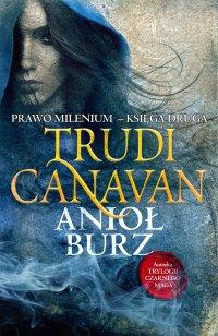 Anioł burz - Trudi Canavan