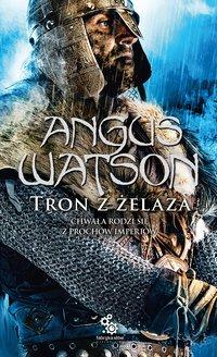 Tron z żelaza - Maciej Pawlak, Angus Watson