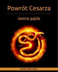 Powrót Cesarza - Iwona Gajda
