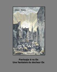 Fantazja d-ra Ox. Une fantaisie du docteur Ox - Juliusz Verne