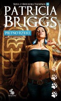 Piętno rzeki - Patricia Briggs