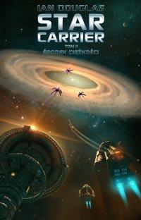 Star Carrier. Tom 2. Środek ciężkości - Ian Douglas