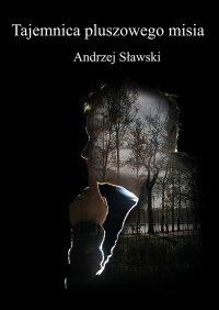 Tajemnica pluszowego misia - Andrzej Sławski