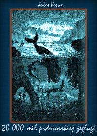 20 000 mil podmorskiej żeglugi - Jules Verne, Anonim