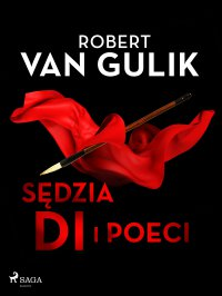 Sędzia Di i poeci - Robert van Gulik