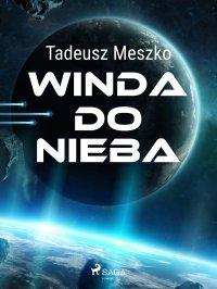 Winda do nieba - Tadeusz Meszko
