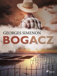 Bogacz - Georges Simenon