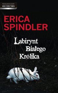 Labirynt Białego Królika - Erica Spindler