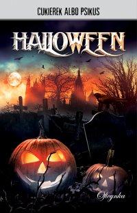 Halloween - Opracowanie zbiorowe