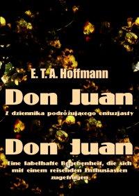 Don Juan - E.T.A. Hoffmann