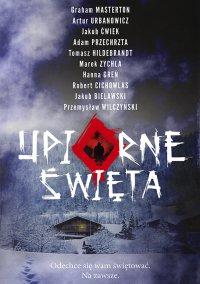 Upiorne Święta - Jakub Bielawski, Jakub Bielawski