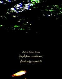 Przedziwne starodawne, zdumiewające opowieści - Andrzej Juliusz Sarwa