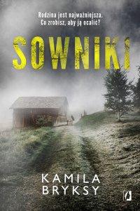 Sowniki - Kamila Bryksy
