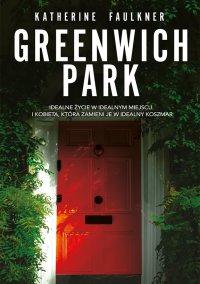 Greenwich Park - Katherine Faulkner