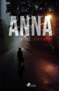 Anna - Grek (pseudonim)