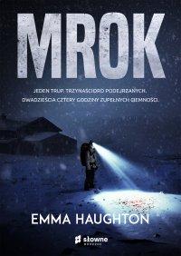 Mrok - Emma Haughton