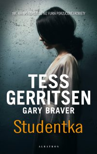 Studentka - Tess Gerritsen
