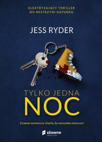 Tylko jedna noc - Jess Ryder