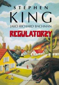 Regulatorzy - Stephen King