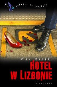 Hotel w Lizbonie - Max Bilski