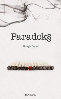 Paradoks - Kinga Gebel