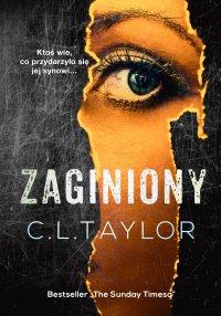 Zaginiony - C.L. Taylor