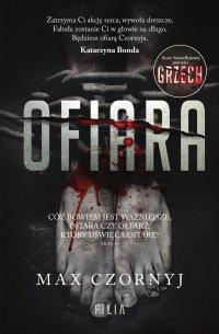 Ofiara - Max Czornyj