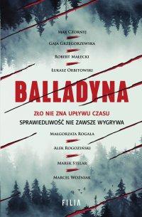 Balladyna - Max Czornyj