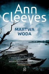 Martwa woda - Ann Cleeves