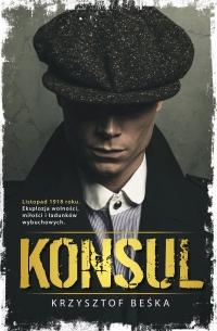 Konsul - Krzysztof Beśka