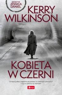 Kobieta w czerni - Kerry Wilkinson