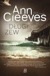Długi zew - Ann Cleeves