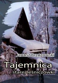 Tajemnica starej leśniczówki - Janusz Brzozowski