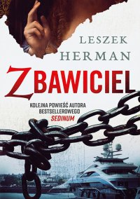 Zbawiciel - Leszek Herman