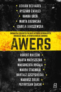 Awers - Adrian Bednarek