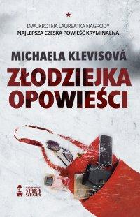 Złodziejka opowieści - Michaela Klevisova