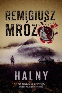 Halny - Remigiusz Mróz
