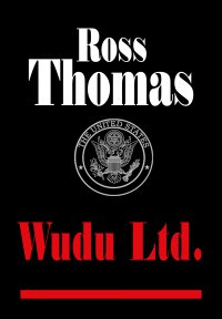 Wudu Ltd. - Ross Thomas