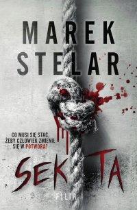 Sekta - Marek Stelar