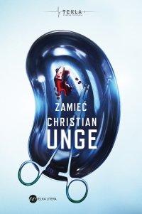 Zamieć - Christian Unge