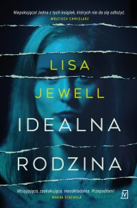 Idealna rodzina - Lisa Jewell