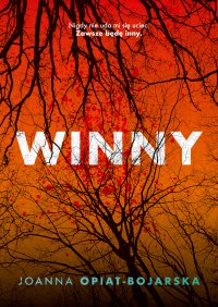 Winny - Joanna Opiat Bojarska