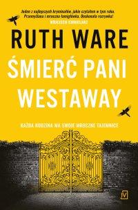 Śmierć pani Westaway - Ruth Ware